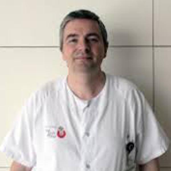 Dr. Toni Callén